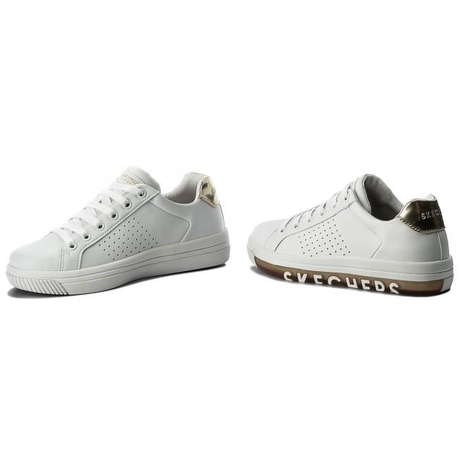 Sneakers SKECHERS Step On It 73630WTGD WhiteGold