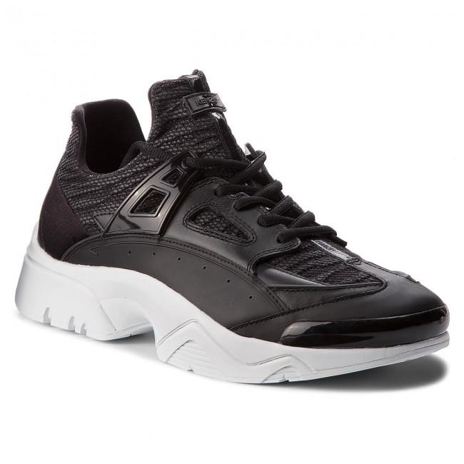 Sneakers KENZO - F855SN350F55 Sonic Basket 99