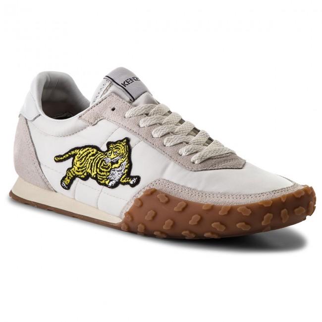 Sneakers KENZO - F005SN122F56 Gris Clair 93