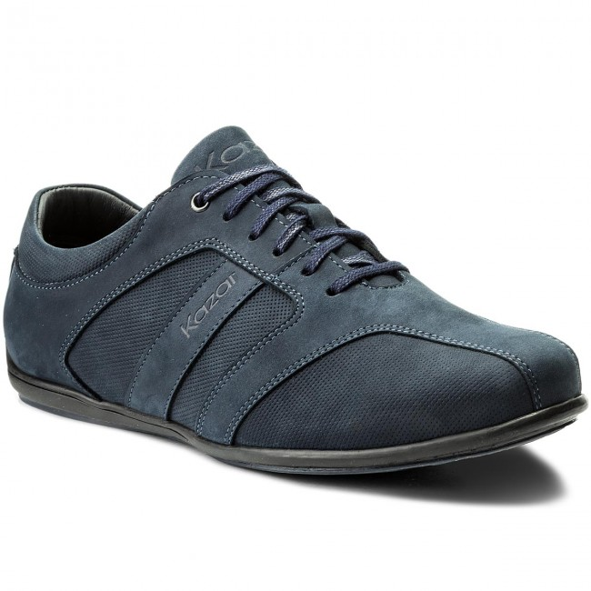 Shoes KAZAR - Pablo 32766-03-19 Navy
