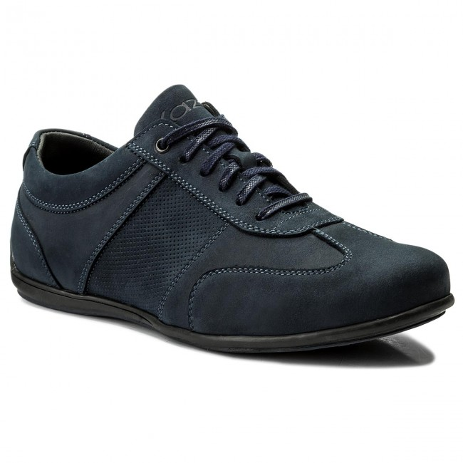 Shoes KAZAR - Pablo 32781-03-N9 Navy