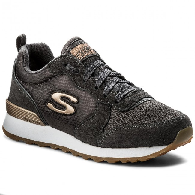 Sneakers SKECHERS - Goldn Gurl 111/CCL Charcoal