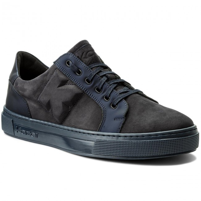 Sneakers KAZAR - Leo 32494-29-19 Navy