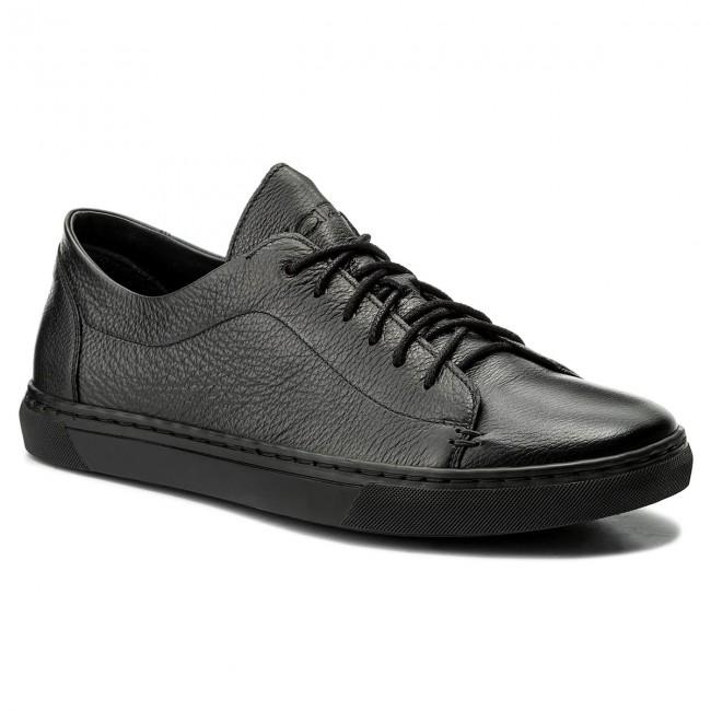 Sneakers KAZAR - Jens 32879-01-00 Black