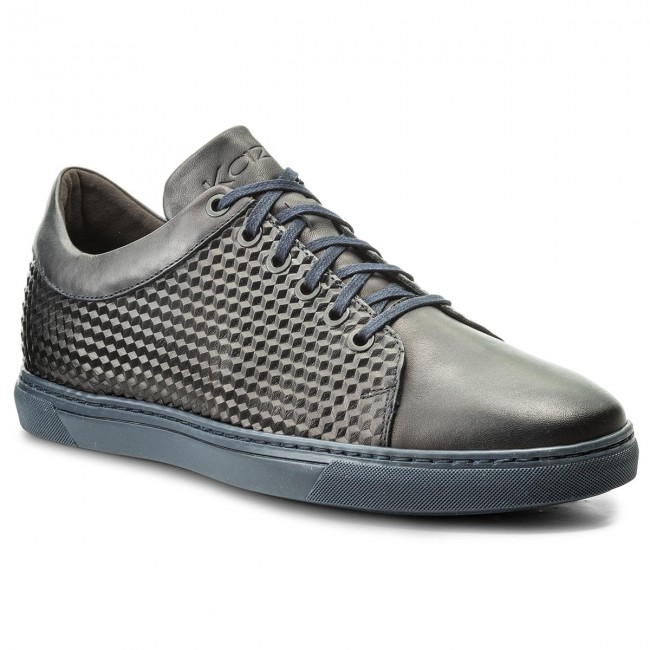 Sneakers KAZAR - Leo 32916-16-19 Navy