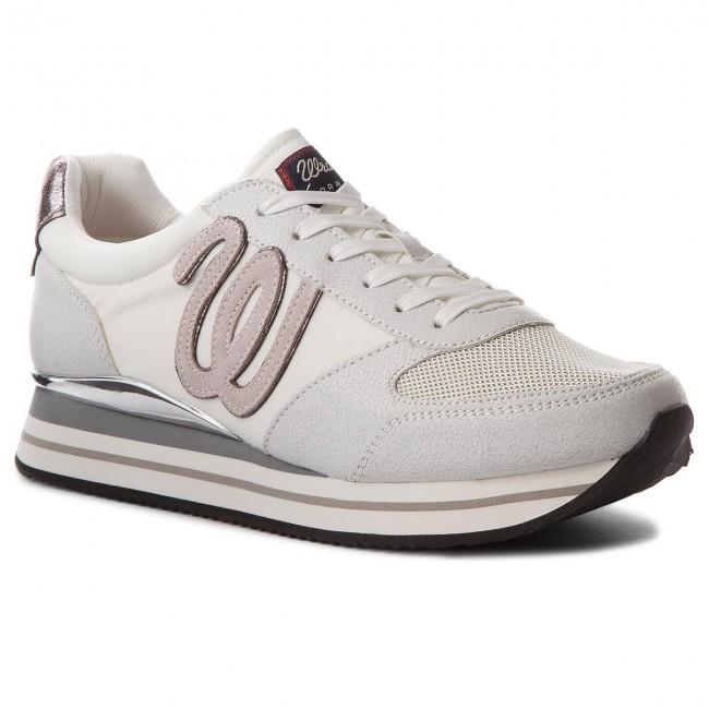 Sneakers WRANGLER - Jungle WL181547