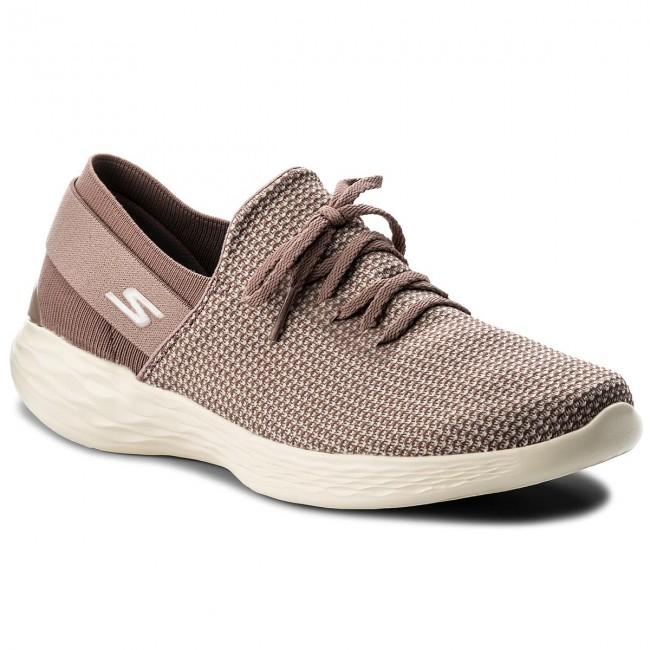 Shoes SKECHERS - Uplift 14965/MVE Mauve
