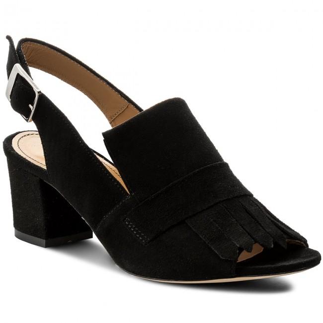 Sandals KAZAR - Onida 32359-02-00 Black