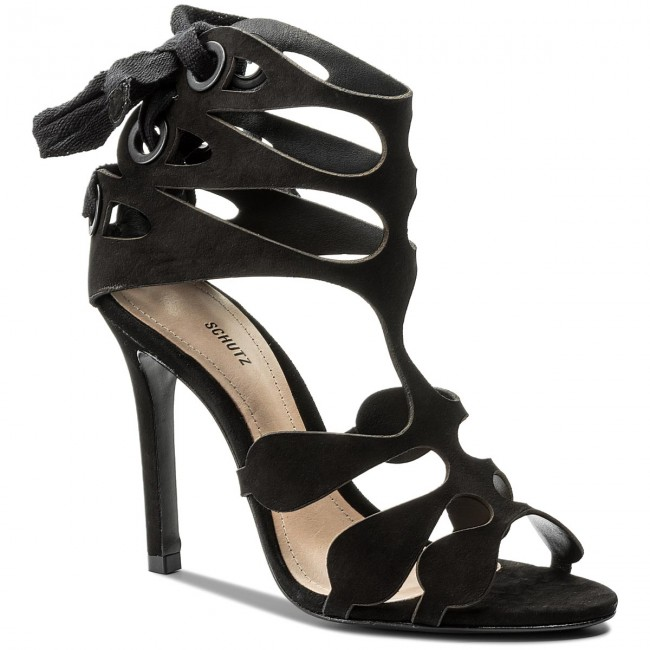 Sandals SCHUTZ - S 01387 1277 0001 U Black