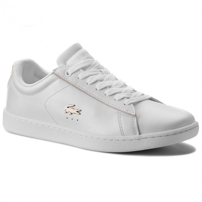 Sneakers LACOSTE - Carnaby Evo 118 6