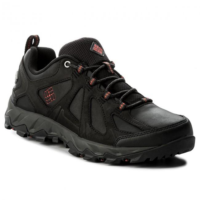 Peakfreak Xcrsn II Low Leather Outdry