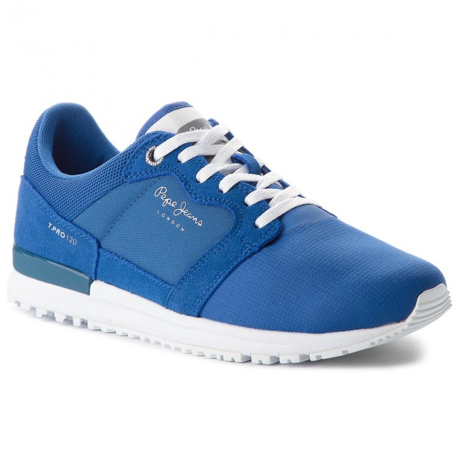 Sneakers Pepe Jeans Tinker Pro 120 Pms30416 Lagoon 539 Sneakers Low Shoes Men S Shoes Efootwear Eu