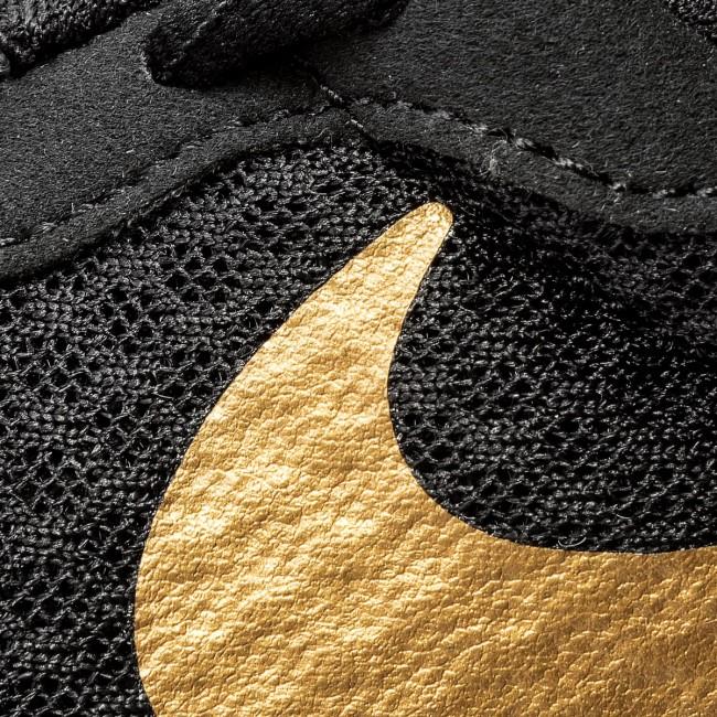 1ed99214f Shoes NIKE - Tanjun 812655 004 Black/Metallic/Gold - Sneakers - Low ...