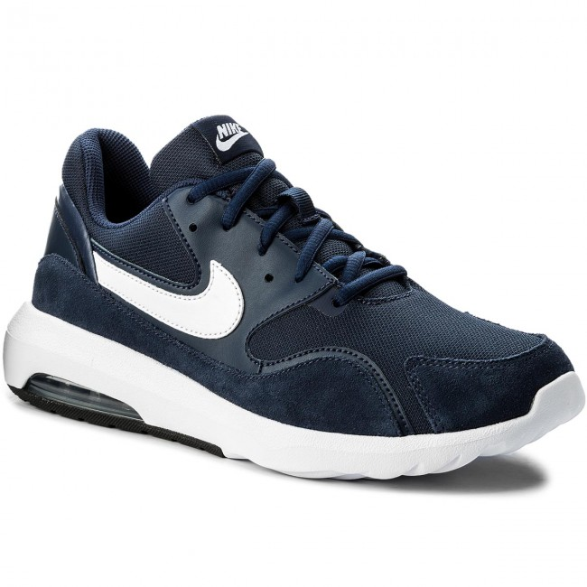 Shoes NIKE Air Max Nostalgic 916781 400 Midnight NavyWhiteBlack