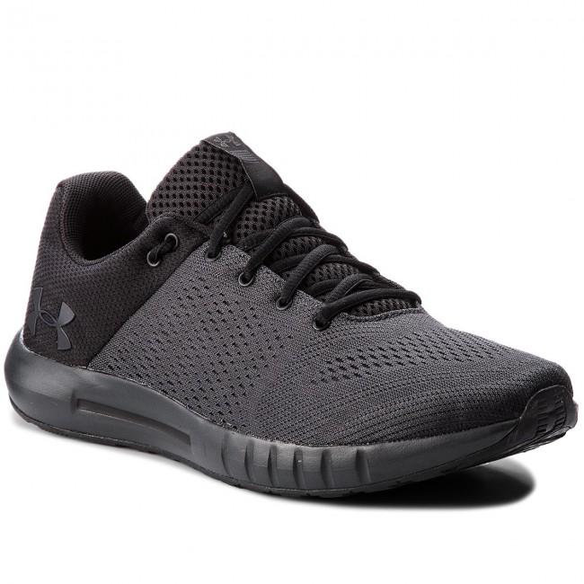 Shoes UNDER ARMOUR - Ua Micro G Pursuit