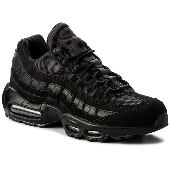 Air Max 95 Zwart Heren | 609048 092 | Sneakersstores.be