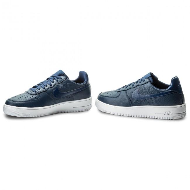 Shoes NIKE Air Force 1 Ultraforce 818735 404 NavyNavyWhite