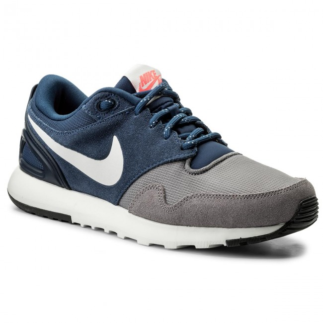 Shoes NIKE Air Vibenna Se 902807 008 GunsmokeVast GreyNavy