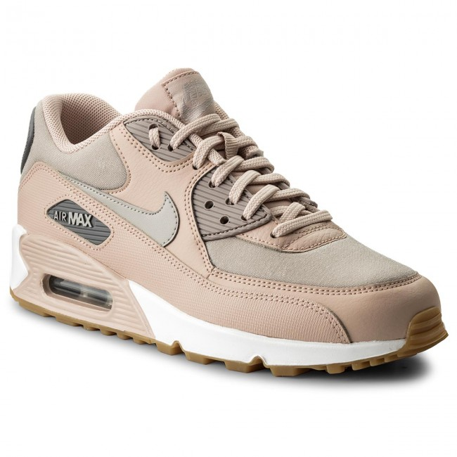 Shoes NIKE - Wmns Air Max 90 325213 206  Particle Beige/Moon Particle
