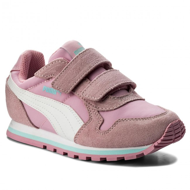 Sneakers PUMA - St Runner Nl V Ps 360737 16 Prism Pink/Pima White