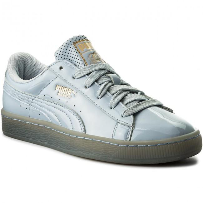 Sneakers PUMA - Careaux Basket 362712 01 Halogen Blue