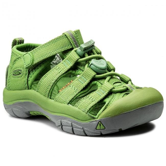 Sandals KEEN - Newport H2 1018261 Fluorite Green