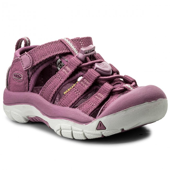 Sandals KEEN - Newport H2 1018262 Grape Kiss