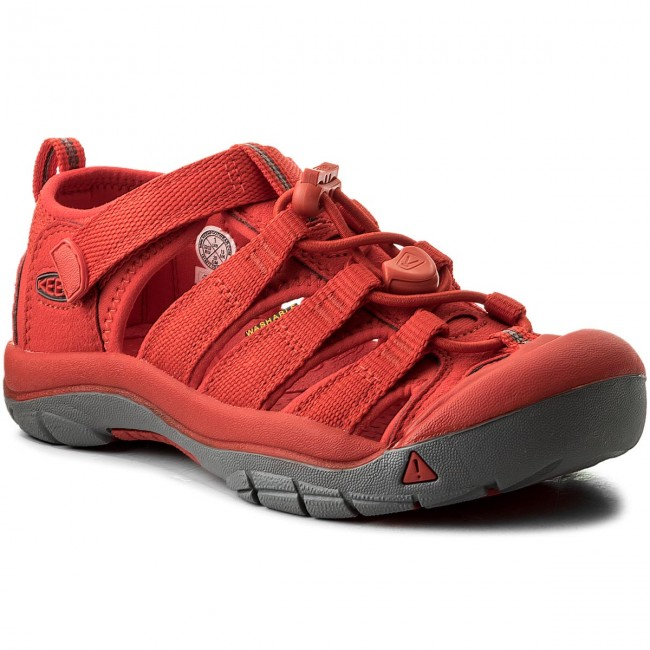 Sandals KEEN - Newport H2 1018271  Firey Red