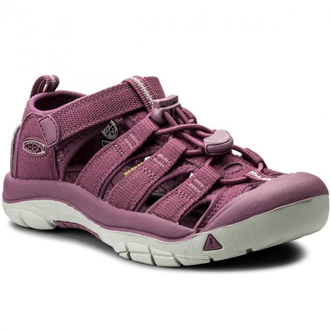 Sandals KEEN - Newport H2 1018273 Grape Kiss