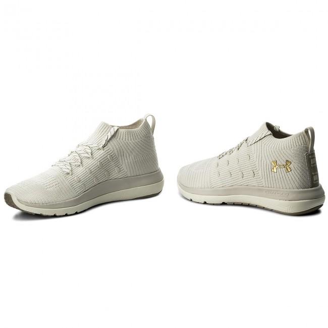 reputable site 33a66 451d4 Shoes UNDER ARMOUR - Ua Slingflex Rise 3019874-101 Ivr/Stn/Oey