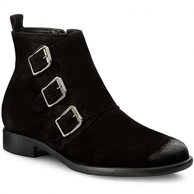 Boots TAMARIS - 1-25082-29 Black 001