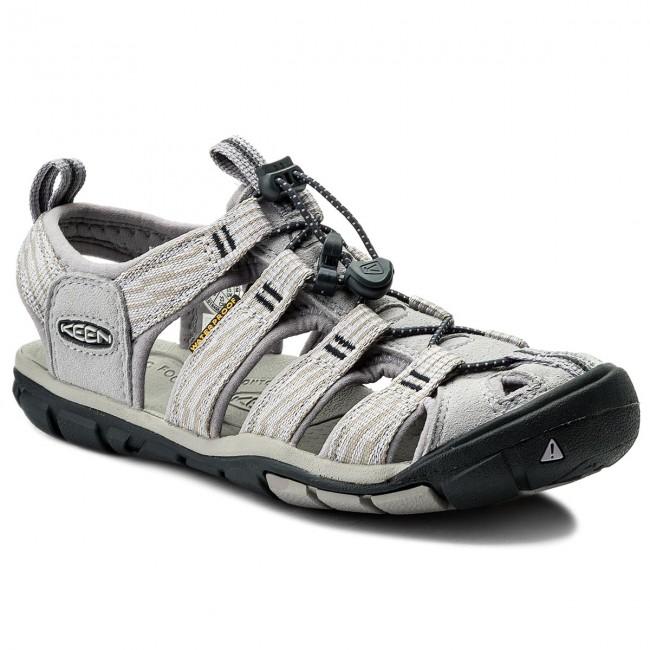 Sandals KEEN - Clearwater Cnx 1018498 Dapple Grey/Dress Blue