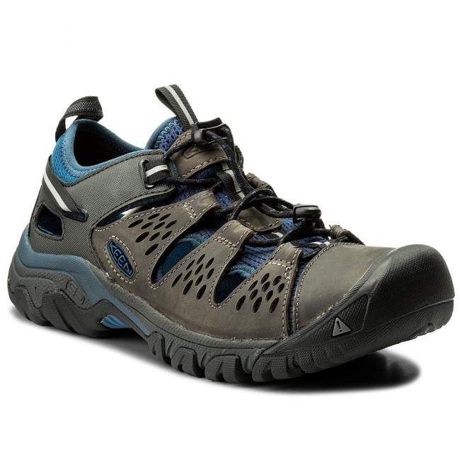 Sandals KEEN - Arroyo III 1018595 Empire/Blue Opal