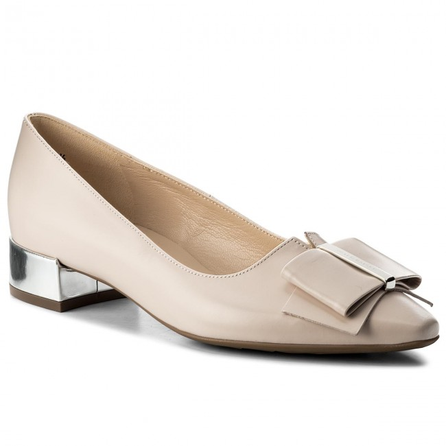 Shoes PETER KAISER - Sera 21137/244 Power Bello Silber Chio