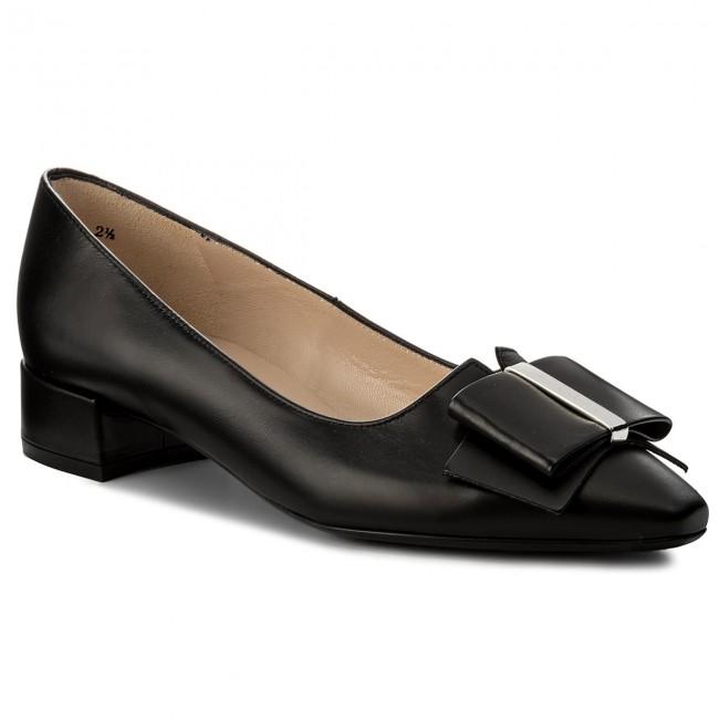 Shoes PETER KAISER - Sera 21137/693 Schwarz Bello