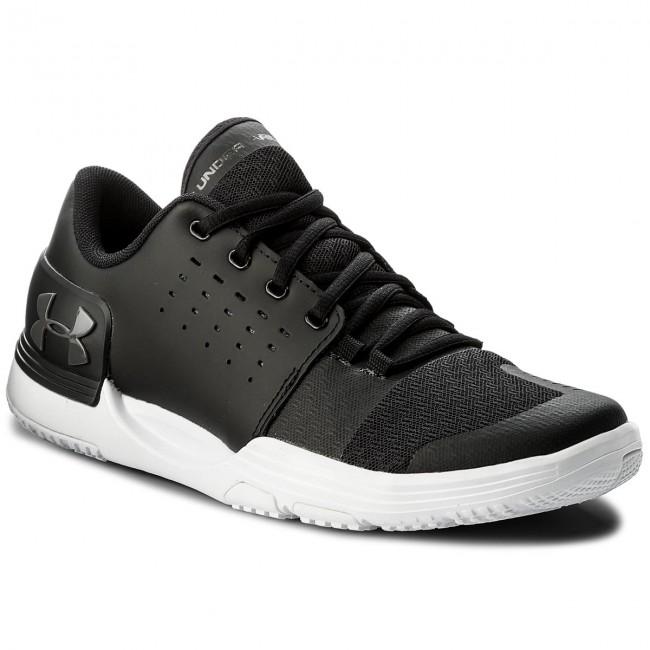Shoes UNDER ARMOUR - Ua Limitless Tr 3.0 3000331-001 Blk