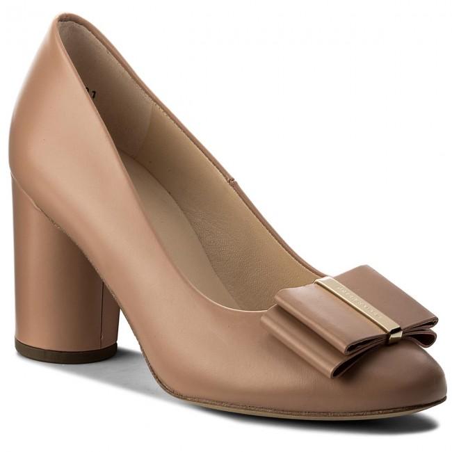 Shoes PETER KAISER - Osilia 70137/609 Tan Bello