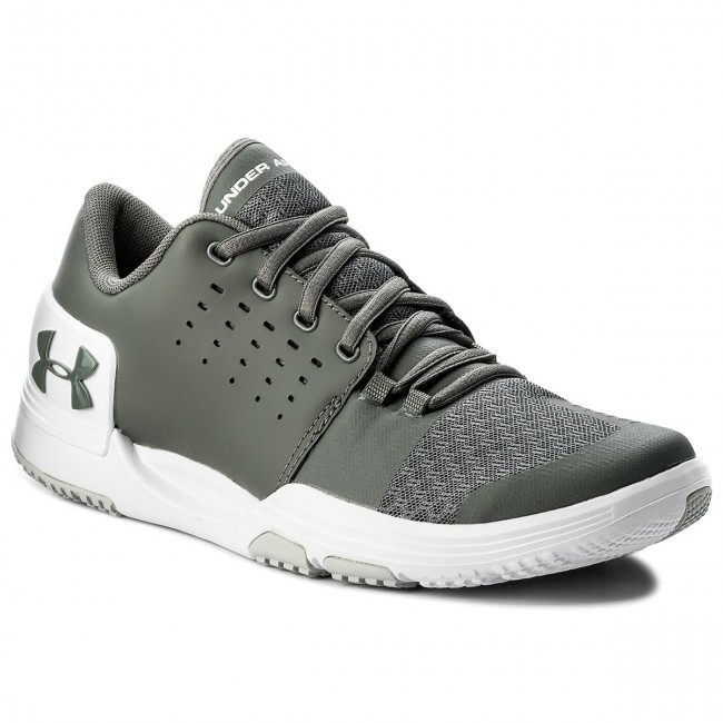 Shoes UNDER ARMOUR - Ua Limitless Tr 3.0 3000331-100  Grey
