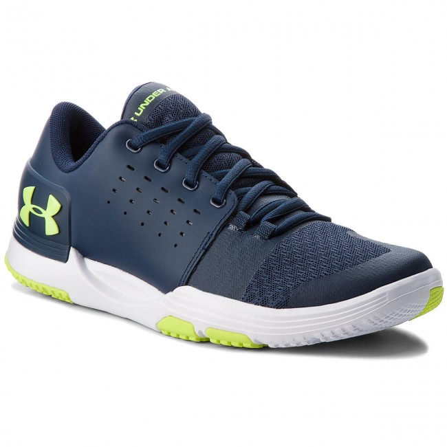 Shoes UNDER ARMOUR - Ua Limitless Tr 3.0 3000331-400 Nvy