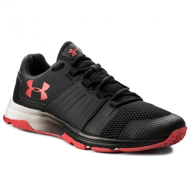 Shoes UNDER ARMOUR - Ua Raid Tr 3020050-005 Blk