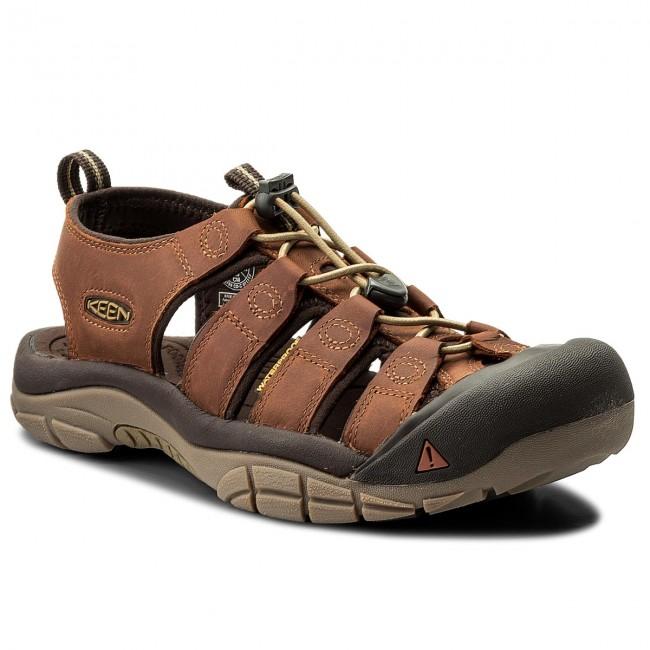 Sandals KEEN - Newport 1018788 Infield/ Mulch