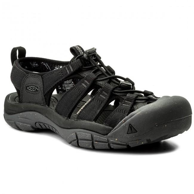 Sandals KEEN - Newport Eco 1018803  Black/Magnet