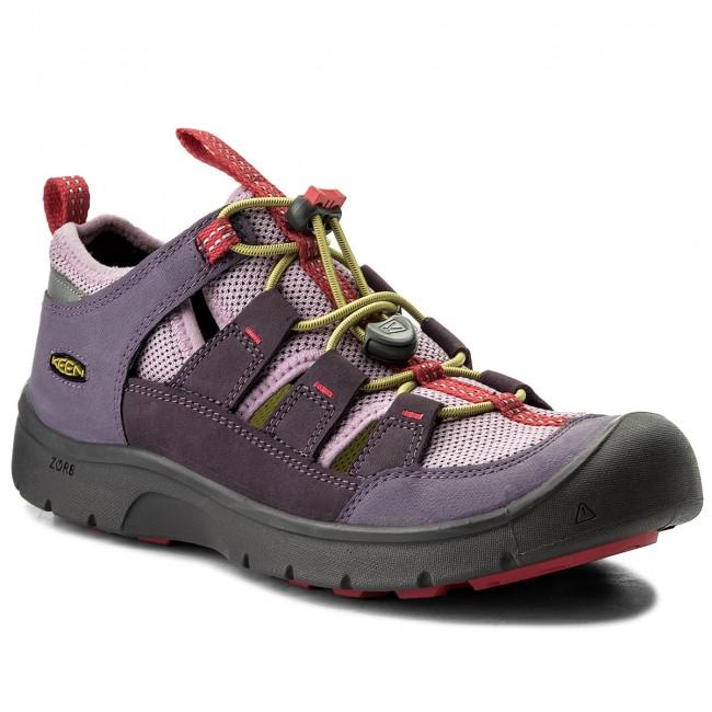 Shoes KEEN - Hikeport Vent 1019057  Montana Grape/Teaberry