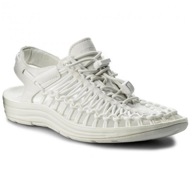 Sandals KEEN - Uneek 1014100 Star White