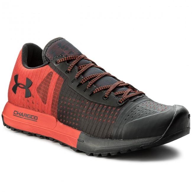 Shoes UNDER ARMOUR - Ua Horizon KTV