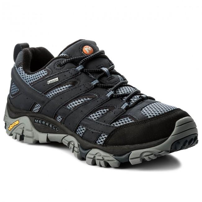 Trekker Boots MERRELL - Moab 2 Gtx GORE