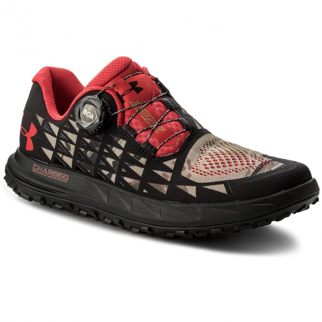 Shoes UNDER ARMOUR - Ua Fat Tire 3 3020143-900 Camouflage