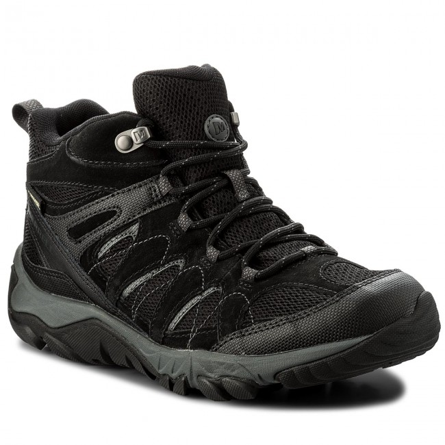 Outmost Mid Vent Gtx GORE-TEX J09505
