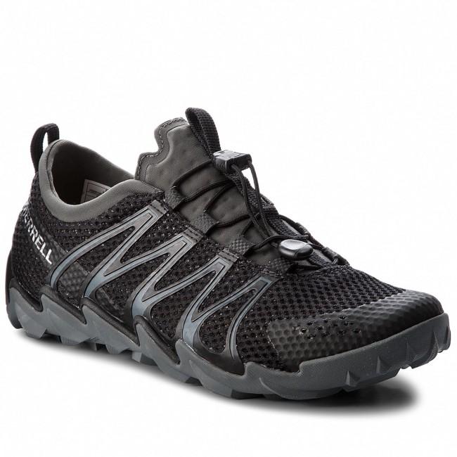 Shoes MERRELL - Tetrex J18479 Black