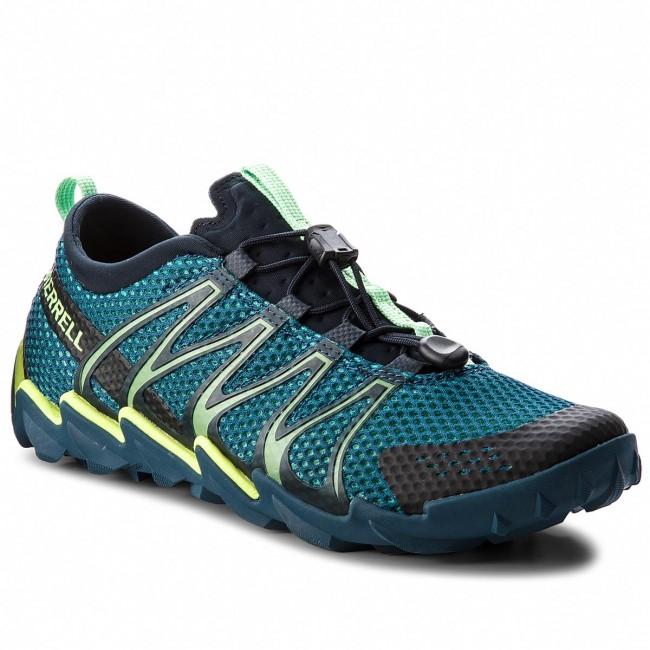 Shoes MERRELL - Tetrex J18483  Legion Blue